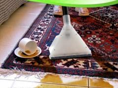 فرش شویی