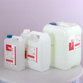 محلول ضد عفونی کننده سطوح و دست +Sorolyt - حجم 4 لیتر