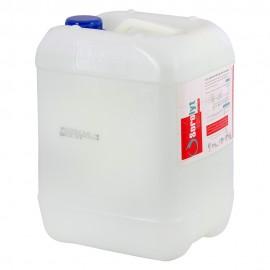 محلول ضد عفونی کننده سطوح و دست +Sorolyt - حجم 10 لیتر