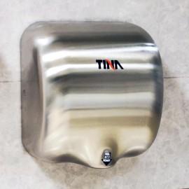 دست خشک کن VTR26 استیل - TINA 1800 ECO JET
