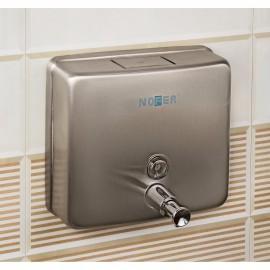 صابون ریز استیل براق Nofer 03004-B