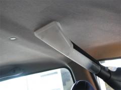 شستشوی سقف ماشین