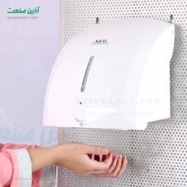 دست خشک کن برقی 1800 وات AEG