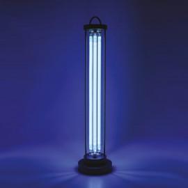 لامپ ضد عفونی کننده TECH UV سه عددی 90 وات