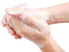 صابون ریز کف ساز