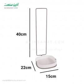 ظرف Drip tray دیسپنسر NAN-MED