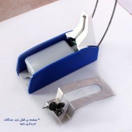 دیسپنسر آرنجی NAN-MED مدل بدنه پلاستیکی P-50