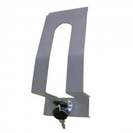 صفحه قفل دیسپنسر nan-med