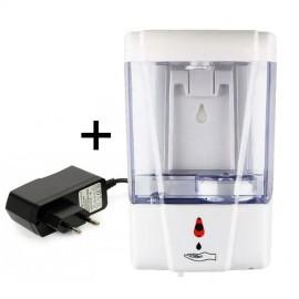 صابون ریز اتوماتیک برقی B-700 به همراه آداپتور