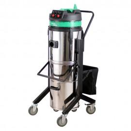 جاروبرقی صنعتی Green Master D953A