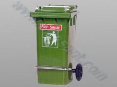 سطل زباله پدالدار