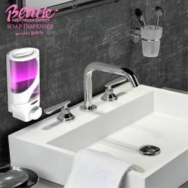 جا مایع پمپی Bentie(سفید)