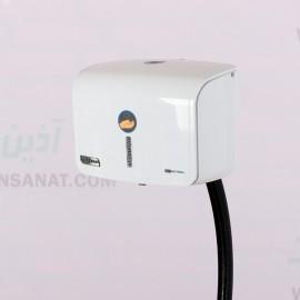 پایه متحرک دستگاه ضد عفونی AzinSanat 350