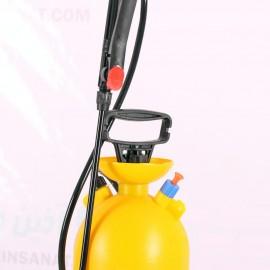 سمپاش 8 لیتری پلاستیکی PO-80