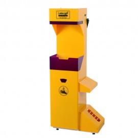 دستگاه ضد عفونی کننده دست و کفش MT-9