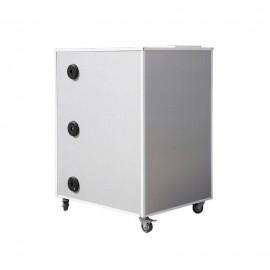 دستگاه مه پاش و ضد عفونی محیط 3 نازل Sh-30