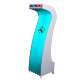 دستگاه تمام اتومات ضدعفونی دست  Steril Box