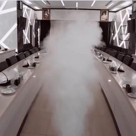مه پاش و ضد عفونی کننده محیط تک نازل Sh-10