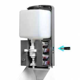 مایع ریز اتوماتیک H-1000
