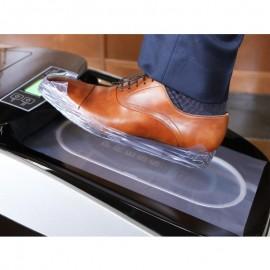 دستگاه کاور کفش حرارتی Green 46C
