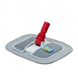 پولیشر حوله ای میکروفایبر کوچک بدون دسته مدل20035