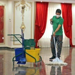 بهترین روش برای شستشوی طی نظافت, طی شستشو و تی نخی