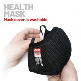 ماسک 5 لایه Y599 به همراه دو عدد فیلتر