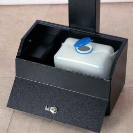 دستگاه ضدعفونی کننده هوشمند D-25
