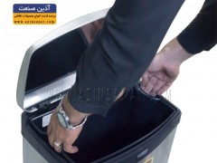 سطل زباله با کیفیت