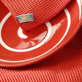 دستمال میکروفایبر خشک کن ظروف مدل20144