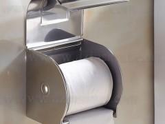 مخزن دستمال توالت