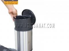 پدال سطل زباله