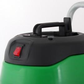 جاروبرقی نیمه صنعتی البرز RJA 2800