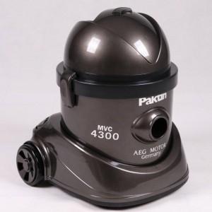جاروبرقی Paktin 4300 (موتور AEG)