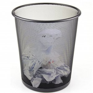 سطل کاغذی اداری