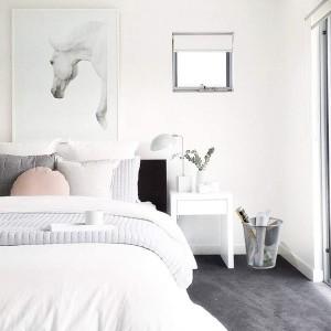 سطل توری اتاق خواب