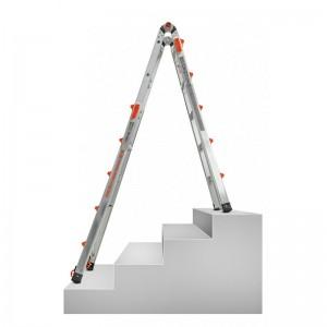 نردبان صنعتی VELOCITY 22