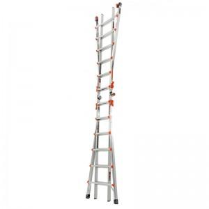 نردبان صنعتی آلومینیومی VELOCITY 26