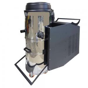جاروبرقی فوق صنعتی دائم کار K800