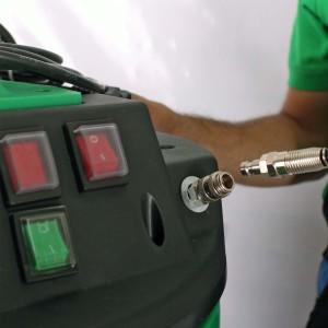 دستگاه مبل شوی صنعتی  Green 402C