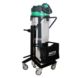 جاروبرقی صنعتی Green Master D973A