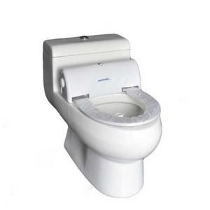 دستگاه روکش اتوماتیک توالت فرنگی گلدن شیدور مدل WIFI NS301B