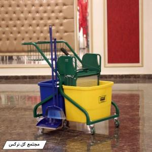 تی شوی صنعتی AzinSanat 2900