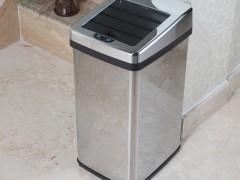 سطل زباله هوشمند درب کرکره ای