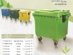 قیمت سطل زباله شهری