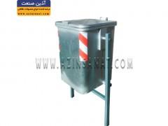 قیمت سطل فلزی