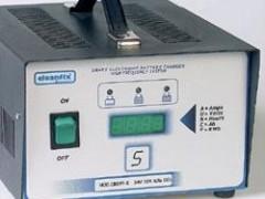 شارژر صنعتی اسکرابر
