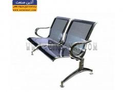 قیمت صندلی انتظار فلزی