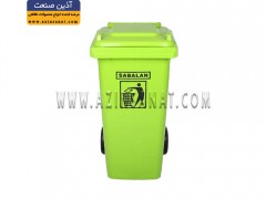 خرید سطل پلاستیکی 100 لیتری