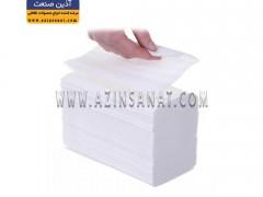 دستمال فله ای مورد استفاده